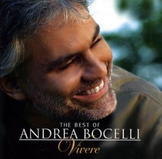 Andrea Bocelli - Vivere-Greatest Hits