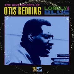 Redding Otis - Lonely & Blue - The Deepest Soul Of