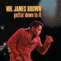 Brown James - Gettin' Down To It