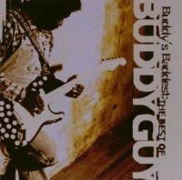 Buddy Guy - Buddy's Baddest: The