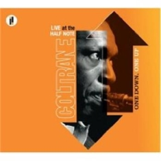 Coltrane John - One Down One Up Live At Half Note