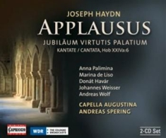 Haydn - Applausus
