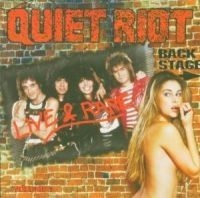 Quiet Riot - Live And Rare Vol 1