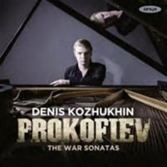 Prokofiev - The War Sonatas