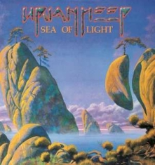 Uriah Heep - Sea Of Light