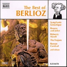 Berlioz, Hector - Best Of Berlioz
