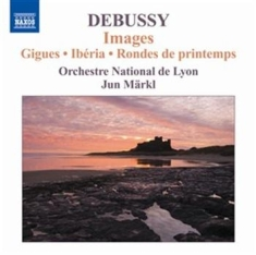 Debussy - Orchestral Works Vol 3