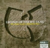 Wu-tang Clan - Legend Of The Wu-Tan