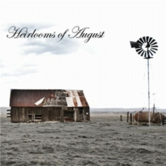 Heirlooms of August - Forever The Moon