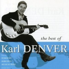 Karl Denver - Best of Karl Denver