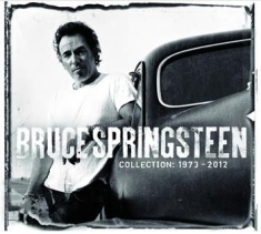 Springsteen Bruce - Collection: 1973 - 2012