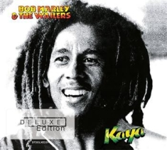 Marley Bob & The Wailers - Kaya - 35Th Anniversay Edition