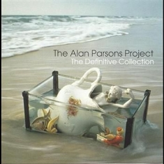 Alan Parsons - The Definitive Collection