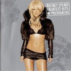Britney Spears - Greatest Hits: My Pr