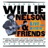 Nelson Willie - Live And Kickin