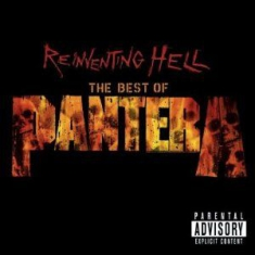 Pantera - Reinventing Hell: The Best Of