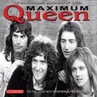 Queen - Maximum Queen (Interview Cd)