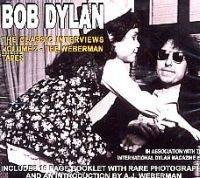 Dylan Bob - Classic Interviews Vol 2
