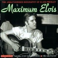 Presley Elvis - Maximum Elvis (Interview Cd)
