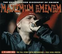 Eminem - More Maximum Eminem (Interview Cd)