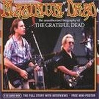 Grateful Dead - Maximum Dead (Interview Cd)