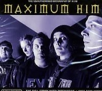 Him - Maximium Him (Interview Cd)
