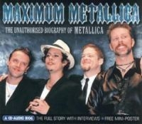 Metallica - Maximum Metallica (Interview Cd)