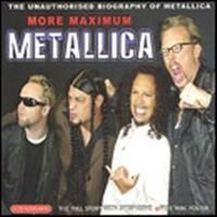 Metallica - More Maximum Metallica (Int. Cd)