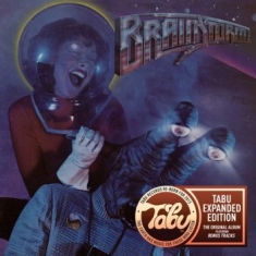 Brainstorm - Funky Entertainment - Expanded