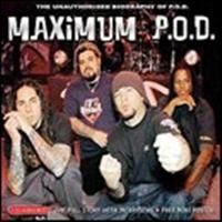 P.o.d. - Maximum P.O.D. (Interview Cd)