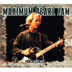 Pearl Jam - Maximum Pearl Jam (Interview Cd)
