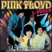 Pink Floyd - X-Posed (Interview Cd)
