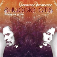 Otis Shuggie - Inspiration Information/ Wings Of L