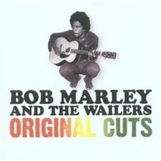 Bob Marley - Original Cuts
