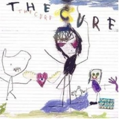 Cure - Cure