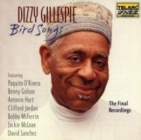 Gillespie Dizzy - Bird Songs