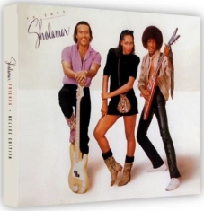 Shalamar - Friends: 2Cd Deluxe Edition