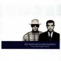 Pet Shop Boys - Discography - Complete Singles