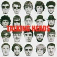 Talking Heads - The Best Of Talking Heads i gruppen Julspecial19 hos Bengans Skivbutik AB (575952)