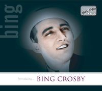Bing Crosby - Introducing Bing Crosby         3Cd