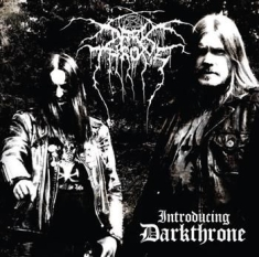 Darkthrone - Introducing..