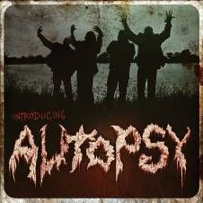 Autopsy - Introducing..