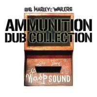 Bob Marley - Ammunition Dub Collection
