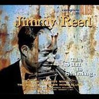 Reed Jimmy - Sun Is Shining i gruppen CD / Jazz/Blues hos Bengans Skivbutik AB (576783)