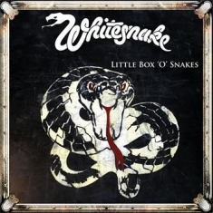Whitesnake - Little Box 'o' Snakes - The Su