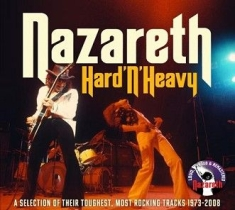Nazareth - Hard'n'heavy