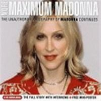 Madonna - More Maximum Madonna (Int. Cd)