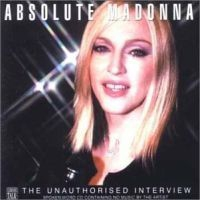 Madonna - Absolute - Madonna (Interview Cd)