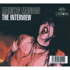 Marilyn Manson - Interview (Interview Cd)