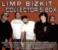 Limp Bizkit - Collectors Box (Interview Cd)